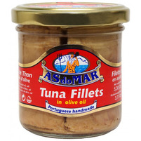 AS do MAR Tuńczyk w oliwie z oliwek