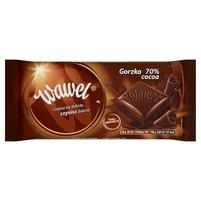 WAWEL 70% Cocoa Czekolada gorzka