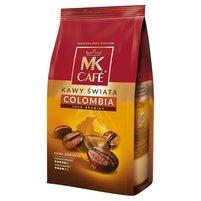 MK CAFE Kawy Świata Colombia Kawa ziarnista