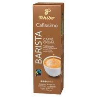 TCHIBO Cafissimo Barista Caffè Crema Kawa palona mielona (10 x 8 g)
