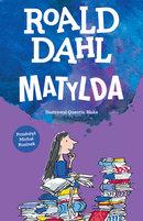 DAHL ROALD Matylda (okładka twarda)