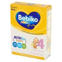 BEBIKO Junior 4 Mleko modyfikowane dla dzieci powyżej 2. roku