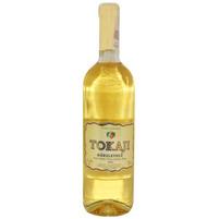 TOKAJI HARSLEVELU Wino gronowe białe półsłodkie Węgry