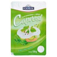 Polmlek Capresi Serek śmietankowy z ziołami