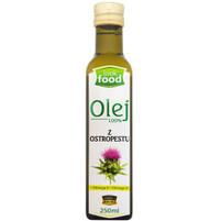 LOOK FOOD Olej z ostropestu 100%