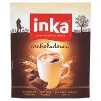 INKA Rozpuszczalna kawa zbożowa z czekoladą