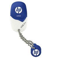 HP Pendrive 64GB USB 3.1 HPFD780B-64