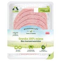 GOODVALLEY Szynka 100% mięsa