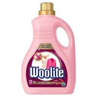 WOOLITE Płyn do prania delikatne tkaniny i wełna (30 prań)