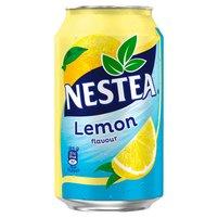 NESTEA Napój owocowo-herbaciany o smaku cytrynowym