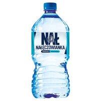 NAŁĘCZOWIANKA Naturalna woda mineralna niegazowana