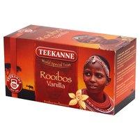TEEKANNE World Special Teas Rooibos Vanilla Herbatka o smaku waniliowym (20 tb.)