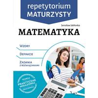 SBM Repetytorium maturzysty. Matematyka