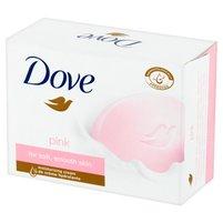 DOVE Pink Kremowa kostka myjąca