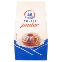 DIAMANT Cukier puder