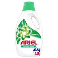 ARIEL Mountain Spring Płyn do prania (40 prań)