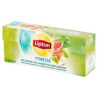 LIPTON Fitnessa Herbatka funkcjonalna (20 tb.)
