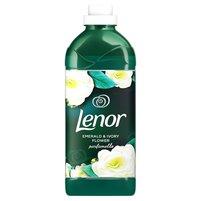 LENOR Emerald & Ivory Flower Płyn do płukania tkanin (48 prań)