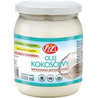 ViVi Olej kokosowy rafinowany