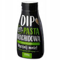 PLANTA Dip Pasta arachidowa