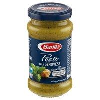 BARILLA Pesto alla Genovese Sos pesto z bazylią
