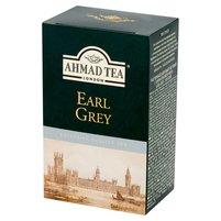 AHMAD TEA Earl Grey Herbata czarna liściasta
