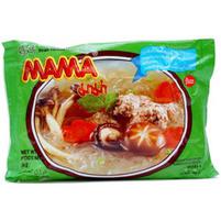MAMA Bean Thread Clear Soup Bulion z cienkim makaronem z fasoli mung