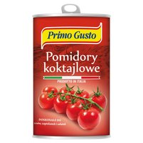 PRIMO GUSTO Pomidory koktajlowe