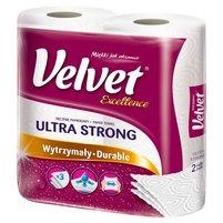 VELVET Excellence Ręcznik papierowy Chłonne Gąbki