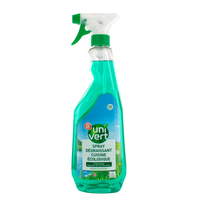 WIODĄCA MARKA Uni Vert Spray do czyszczenia kuchni bio