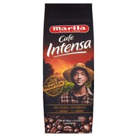 MARILA Crema Intensa Kawa ziarnista