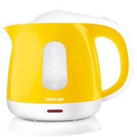 SENCOR Czajnik elektryczny 1L SWK1016YL żółty