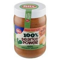 FELIX Peanut Power 100% Pasta orzechowa