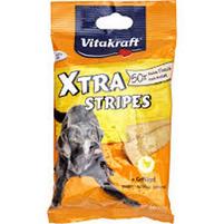 Vitakraft Xtra Stripers + drób