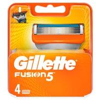 GILLETTE Fusion Wkłady do maszynek