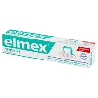 ELMEX Sensitive z aminofluorkiem Pasta do zębów