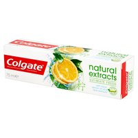 COLGATE Natural Extracts Ultimate Fresh Pasta do zębów