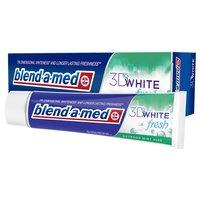 BLEND-A-MED 3DWhite Fresh Extreme Mint Kiss Pasta do zębów