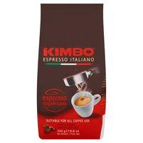 KIMBO Espresso Napoletano Kawa ziarnista