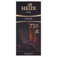 HEIDI Dark Gorzka czekolada 75%