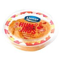 LISNER Hummus z suszonymi pomidorami