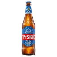 TYSKIE Piwo bezalkoholowe