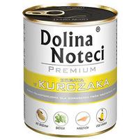 DOLINA NOTECI Premium Karma dla dorosłych psów bogata w kurczaka