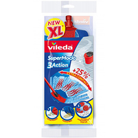 VILEDA Wkład do mopa 3Action velour