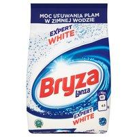 BRYZA Lanza Expert White Proszek do prania białych tkanin (60 prań)