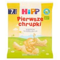 HiPP BIO Pierwsze chrupki po 7. m-cu