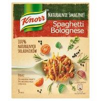 KNORR Natura Spaghetti Bolognese