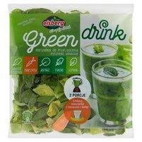 EISBERG Green Drink Mieszanka do przyrządzenia pysznego smoothie
