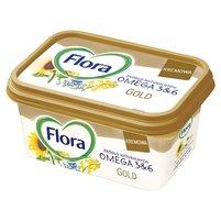 FLORA Gold Tłuszcz roślinny do smarowania