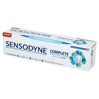 SENSODYNE Complete Protection Pasta do zębów z fluorkiem